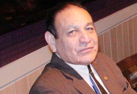 Conde La Voz Staff Photo