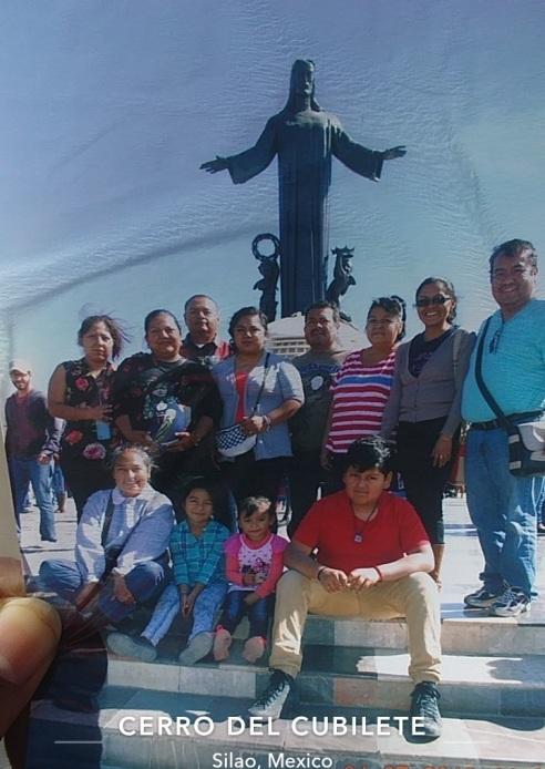 Mexico Family